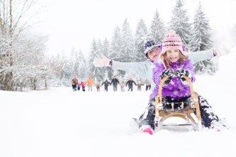 Comment s'habiller en hiver au Canada