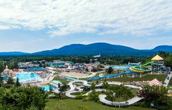 Village vacances Valcartier near Quebec City