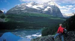 Yoho National Park, BC