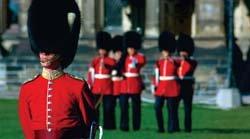 Releve de la Garde - Ottawa