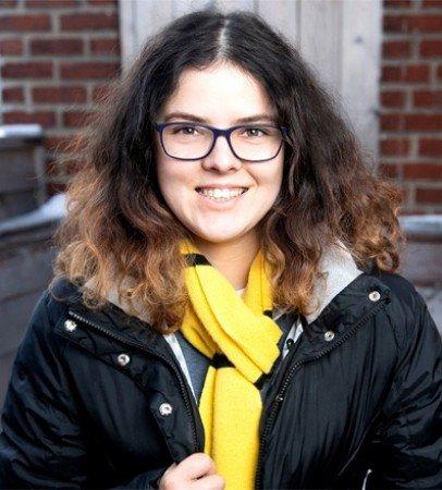 Casandra Brayer