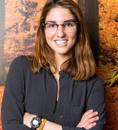 Gabrielle Robert-Gaudette