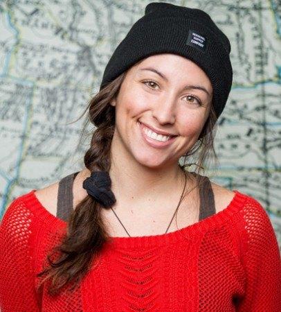 Sophie-Andree Legault