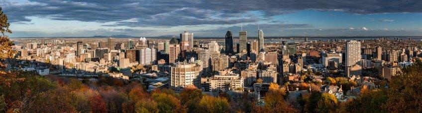Comment choisir son hôtel à Montréal?
