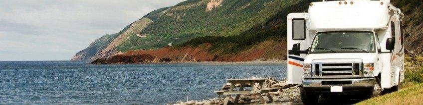 3 astuces pour une location de camping-car pas chère au Canada