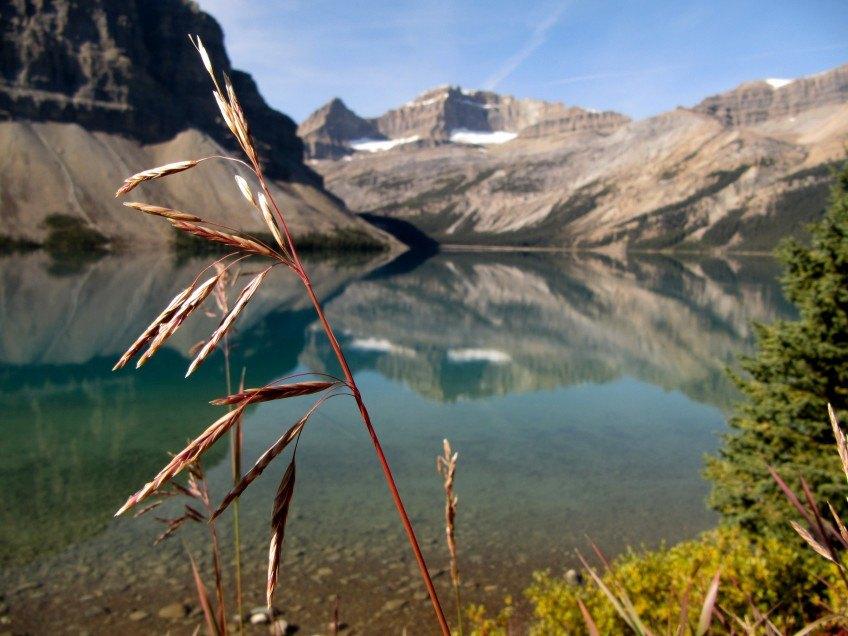 TOP 10 des choses à faire dans l'Ouest canadien