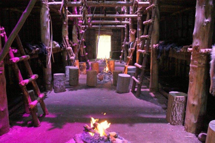 Authentik sur le terrain : Hôtel-Musée des Premières Nations