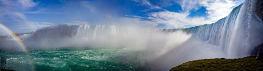 TOP 5 des incontournables à Niagara Falls