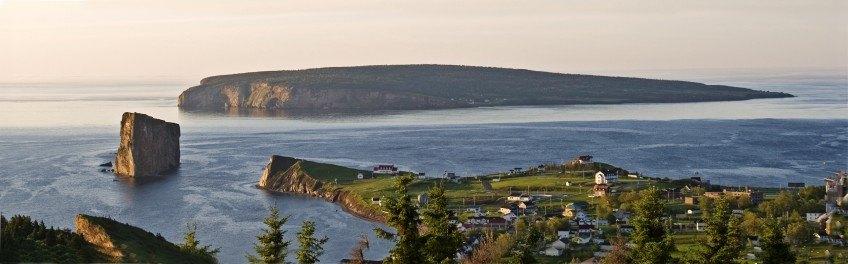 Top 5 des plus beaux villages du Québec