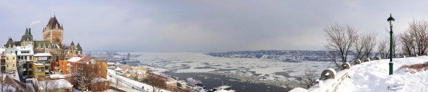 5 bonnes raisons de ne pas voyager au Québec cet hiver