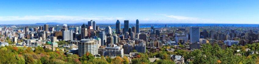 Visiter Montréal en 2 jours