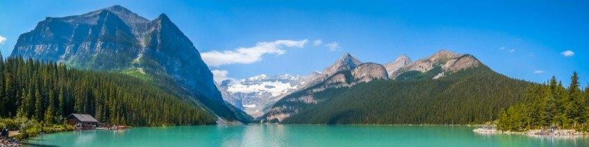 Voyage gratuit dans l'Ouest canadien... en 10 photos
