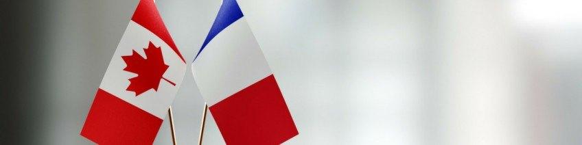 Le Premier ministre du Canada portera l'habit traditionnel français pour visiter Macron