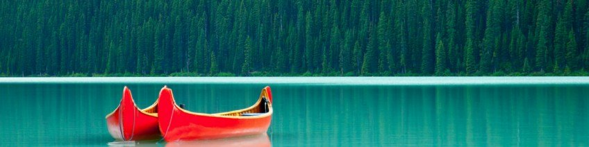 L'ultime road trip dans l'Ouest canadien
