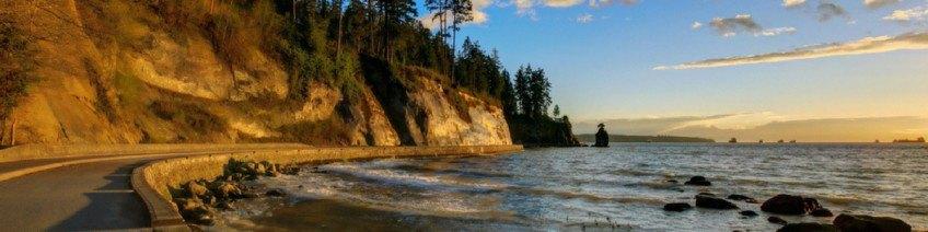 Visiter Vancouver en 2 jours