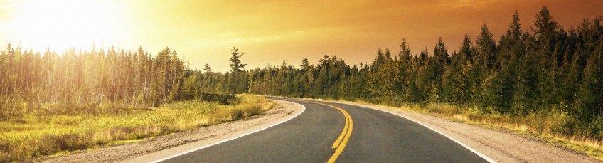 Playlist musicale pour un road trip au Québec
