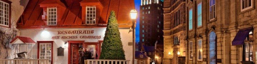 7 bonnes adresses de restaurant canadien typique à Montréal et Québec