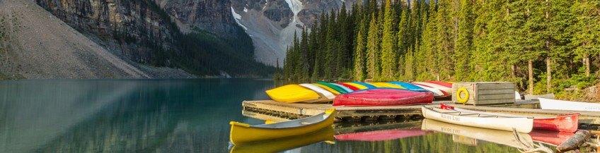 TOP 10 des incontournables du parc de Banff