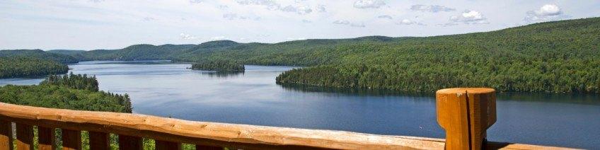 TOP 10 des hébergements au Québec selon les voyageurs Authentik