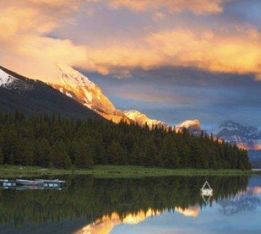 Les 7 merveilles de l'ouest canadien