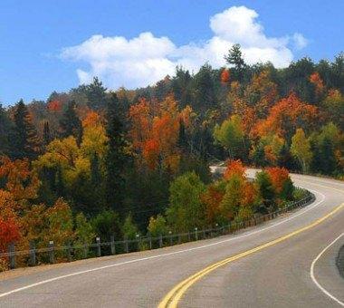 L'ultime road trip au Québec