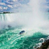 Où manger à Niagara Falls ?