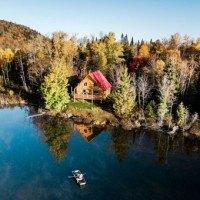 Top 5 des hébergements pour les familles au Québec