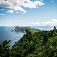 Road trip 2 semaines en Gaspésie
