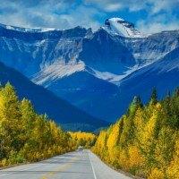 Le guide voyage des Rocheuses canadiennes