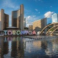Visiter Toronto en 24 heures