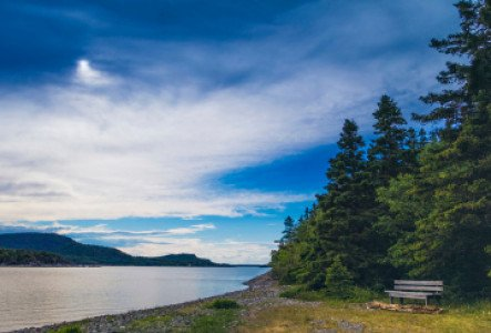 5 National Parks to discover in Quebec