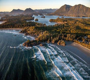 Guide voyage de l'Île de Vancouver
