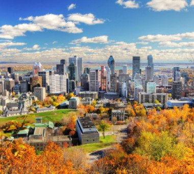 Where to sleep in Montreal ?