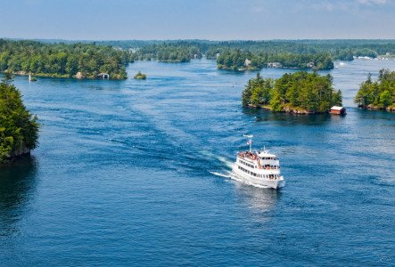 Thousand Islands : The must-sees for a 24h visit