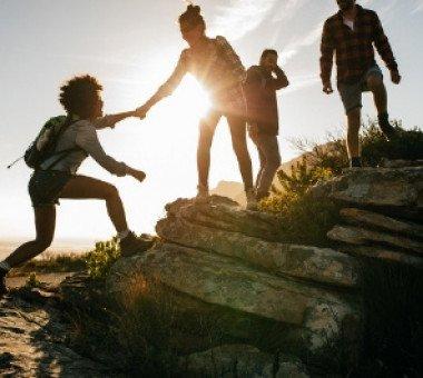 Top 5 des sentiers de randonnée pédestre au Québec