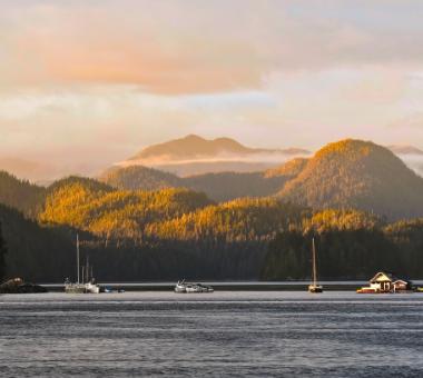 Top 4 des lieux à visiter sur l'île de Vancouver