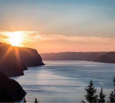 TOP 5 des plus beaux couchers de soleil au Québec