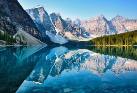 Top 10 attractions in Banff National Park