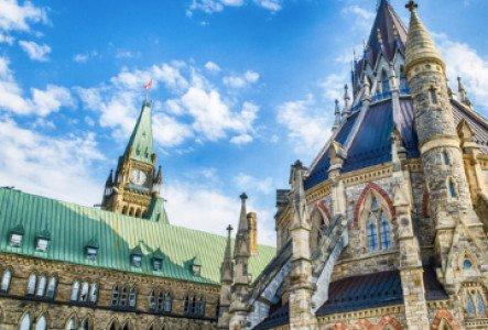 Visiter Ottawa en 24 heures