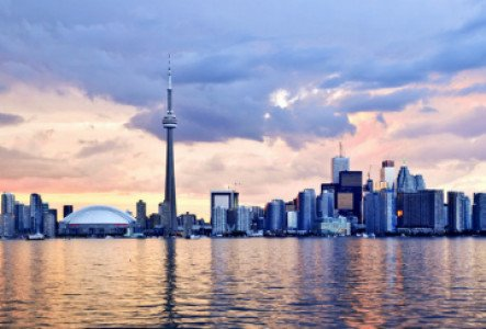 Visit Toronto in 24 hours
