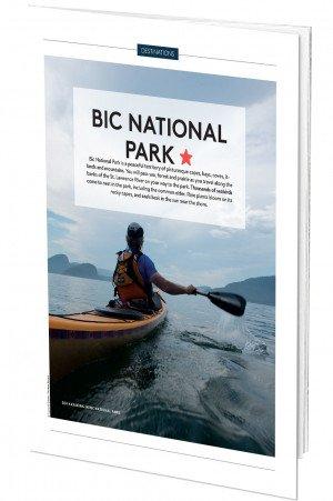 Bic National Park