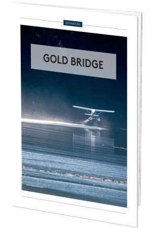 Gold Bridge