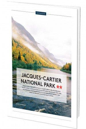 Jacques-Cartier Park
