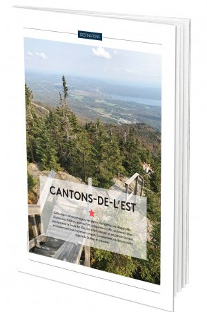 Cantons-de-l'Est