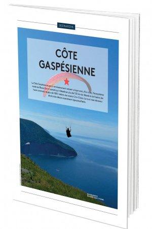 Côte Gaspésienne