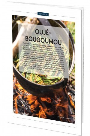 Oujé-Bougoumou
