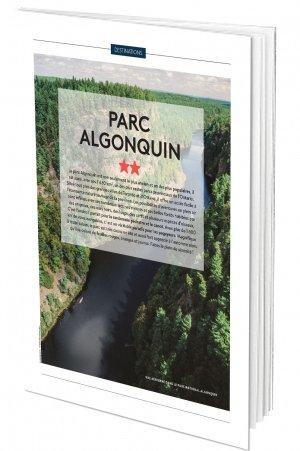 Parc Algonquin