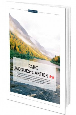 Parc Jacques-Cartier