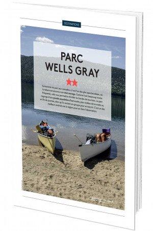 Parc Wells Gray