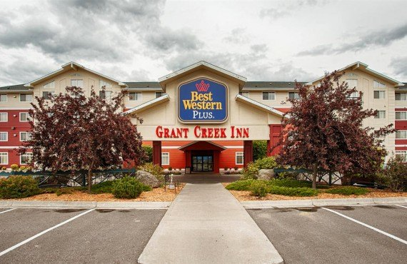 Best Western Grant Creek Inn - Missoula, MT